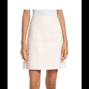 Kate Spade audree tweed skirt Sz 2